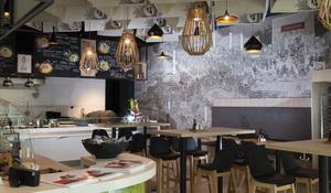 Reštaurácia Sajado